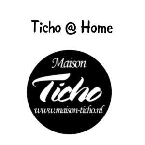 Ticho @ Home