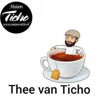 Thee van Ticho