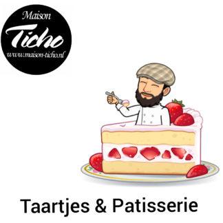Taartjes & Patisserie