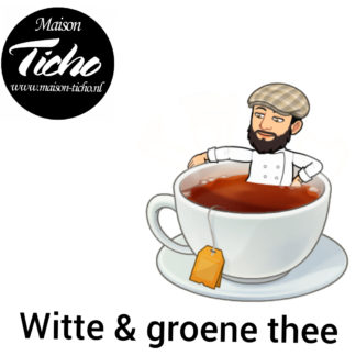 Witte thee