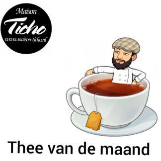 Thee van de maand