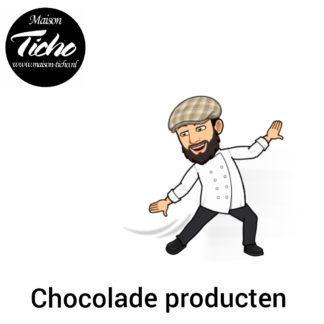 Chocolade producten